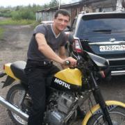 Строительство кирпичного дома в Красноярске, Виталя, 36 лет