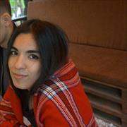 Подтяжка лица золотыми нитями в Набережных Челнах, Карина, 24 года