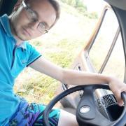 Химчистка в Оренбурге, Игорь, 24 года