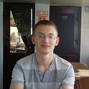 Разработка интернет приложений, Илья, 28 лет