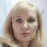 Татуировки на плече, Ольга, 47 лет