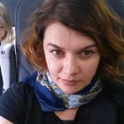 Колорирование волос, Екатерина, 41 год