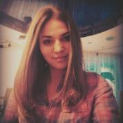 Химчистка в Самаре, Валерия, 23 года