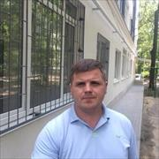 Установка балконной двери, Сергей, 36 лет