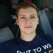 Ремонт рулевой Луаз, Денис, 24 года
