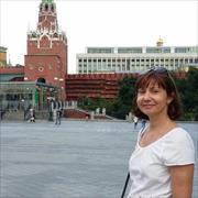Установка напольного плинтуса, Людмила, 54 года
