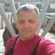 Монтаж строительных лесов, Станислав, 53 года