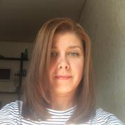 Выездные бармены, Антонина, 37 лет