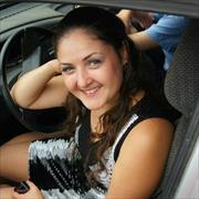 Танцовщицы, Юлия, 33 года