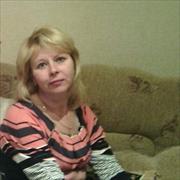 Водители на неполный рабочий день, Анжела, 49 лет