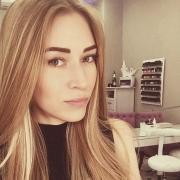 Сомелье, Галина, 27 лет