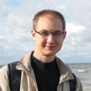 Доставка детского питания в Видном, Иван, 34 года