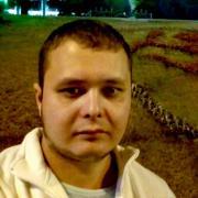 Строительство коттеджей под ключ в Красноярске, Денис, 31 год