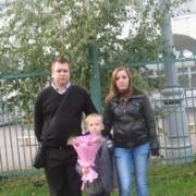 Доставка роз на дом - Люблино, Сергей, 34 года