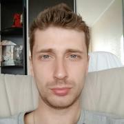 Ремонт стиральных машин Panasonic, Андрей, 39 лет