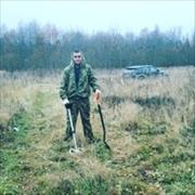 Аренда батутов, Вадим, 24 года
