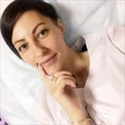 Пластические гримеры, Маргарита, 34 года