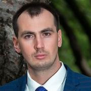 Личный тренер в Перми, Илья, 31 год