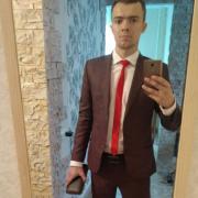 Установка водонагревателя в Томске, Евгений, 34 года