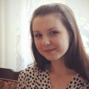 Фотосессия портфолио в Оренбурге, Валерия, 24 года