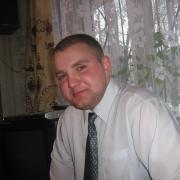 Курсы рисования в Нижнем Новгороде, Дмитрий, 33 года