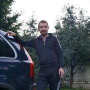 Сверление стекла, Сергей, 32 года