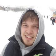 Ремонт автооптики в Новосибирске, Андрей, 25 лет