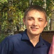Обслуживание бассейнов в Перми, Денис, 27 лет