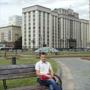 Профориентация в Иркутске, Иван, 32 года