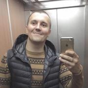 Установка вытяжки в Тюмени, Илья, 26 лет