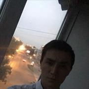 Услуги репетиторов в Барнауле, Дмитрий, 26 лет