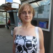 Ретиноевый пилинг, Мария, 37 лет