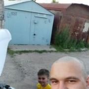 Ремонт авто в Омске, Владимир, 31 год