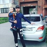 Ремонт ходовой части автомобиля в Краснодаре, Виктор, 31 год