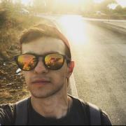Доставка домашней еды - Дегунино, Виталий, 22 года