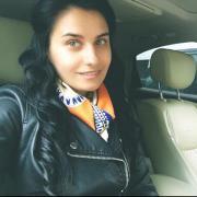 Кератиновое восстановление волос, Марина, 34 года
