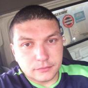 Ремонт ходовой части автомобиля в Томске, Денис, 35 лет
