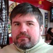 SWOT анализ, Юрий, 48 лет