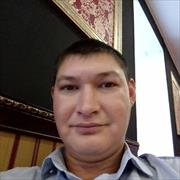 Стоимость посадки крупномеров в Астрахани, Азат, 35 лет
