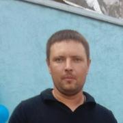 Доставка еды в Оренбурге, Александр, 35 лет
