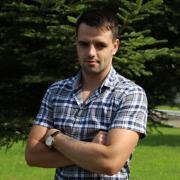 Удаление вирусов в Хабаровске, Александр, 26 лет