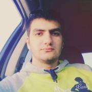 Выгул собак в Астрахани, Руслан, 24 года