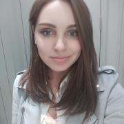 Анастасия Погонцева, г. Санкт-Петербург