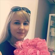 Грязелечение, Татьяна, 43 года