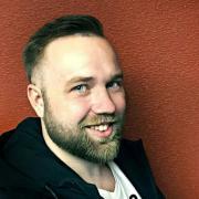 Оцифровка в Оренбурге, Сергей, 30 лет