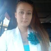 Парикмахеры в Воронеже, Екатерина, 26 лет