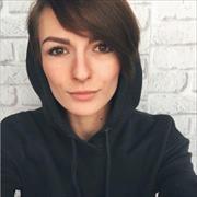 Пирсинг губы, Анастасия, 25 лет