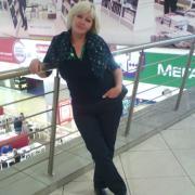 Список клининговых компаний, Наталья, 53 года