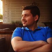 Создание обратной связи на сайте, Александр, 30 лет