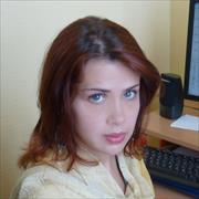 Доставка домашней еды - Озерная, Ольга, 34 года